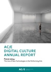 ACE Digital Culture Annual Report