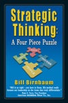 Strategic Thinking A Four Piece Puzzle