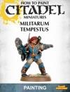 How To Paint Citadel Miniatures Militarum Tempestus