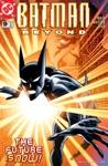 Batman Beyond 1999-2001 9