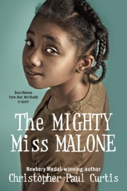 DOWNLOAD OF THE MIGHTY MISS MALONE PDF EBOOK