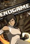 Endgame The Legend Of Korra