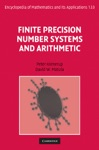 Finite Precision Number Systems And Arithmetic