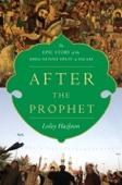 After the Prophet - Lesley Hazleton Cover Art
