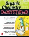 Organic Chemistry Demystified 2E