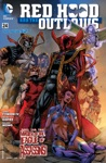 Red Hood And The Outlaws 2011-  24
