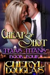 Cheap Shot Texas Titans 4