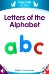 Letters Of The Alphabet British English Audio