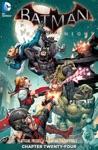 Batman Arkham Knight 2015- 24