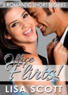 Office Flirts 5 Romantic Short Stories