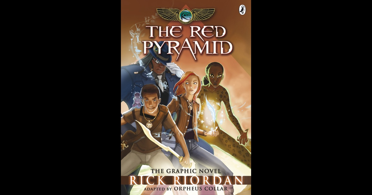 rick riordan kane chronicles book 1 pdf