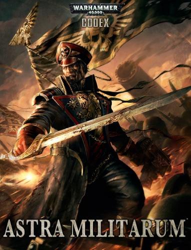 Codex: Astra Militarum (Enhanced Edition)