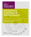 Succession Planning In Private Equity