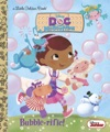 Bubble-rific Disney Junior Doc McStuffins