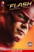 The Flash: Season Zero (2014-) #1