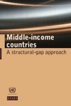 Middle-Income Countries A Structural Gap Approach