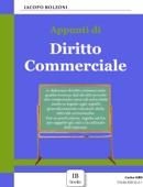 Appunti di Diritto Commerciale