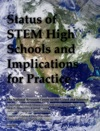 Status Of STEM High Schools And Implications For Practice