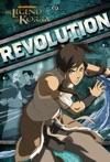 Revolution The Legend Of Korra