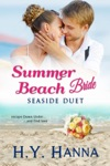 Summer Beach Bride Seaside Duet