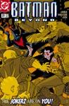 Batman Beyond 1999-2001 20