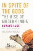 In Spite of the Gods - Edward Luce Cover Art