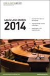 Law  Legal Studies 2014