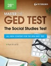 Master The GED Test The Social Studies Test