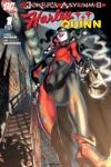 Jokers Asylum Harley Quinn 1