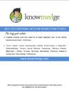 Knowmedge High Yield Internal Medicine Board Exam Pearls