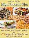 Holistic Wellness High Protein Diet