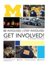 Get Involved At The University Of Michigan