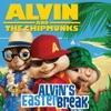 Alvin And The Chipmunks Alvins Easter Break