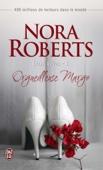 Nora Roberts - Trois rêves (Tome 1) - Orgueilleuse Margo illustration