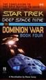 Star Trek: Deep Space Nine: The Dominion War, Book 4: Sacrifice of Angels