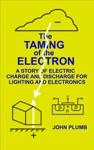 Electric Breakdown Lightning Rod To Zener Diode