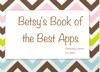 Betsys Book Of The Best Apps
