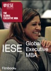 IESE Global Executive MBA