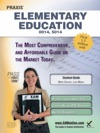 Praxis Elementary Education 0014 5014 Teacher Certification Study Guide