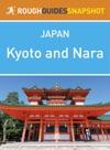 Kyoto And Nara Rough Guides Snapshot Japan