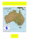 Coming To Australia From Iraq And Turkey English Arabic