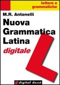 Nuova Grammatica Latina digitale