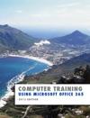 Computer Training Using Microsoft Office 365
