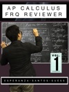 AP Calculus FRQ Reviewer