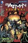 Batman Eternal 2014-  6