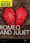 Romeo And Juliet York Notes For GCSE