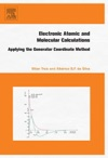 Electronic Atomic And Molecular Calculations