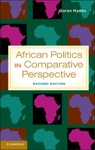 African Politics In Comparative Perspective Second Edition