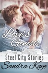 Loves Genesis Steel City Series 1