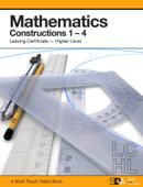 Mathematics Constructions 1 – 4